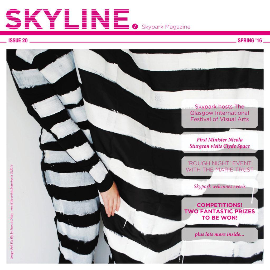 Skyline – Spring 2016