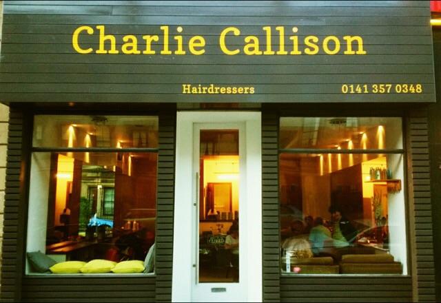 Charlie Callison