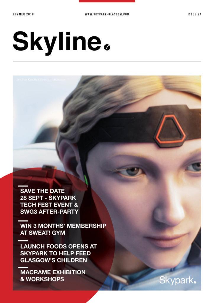 Skyline – Summer 2018