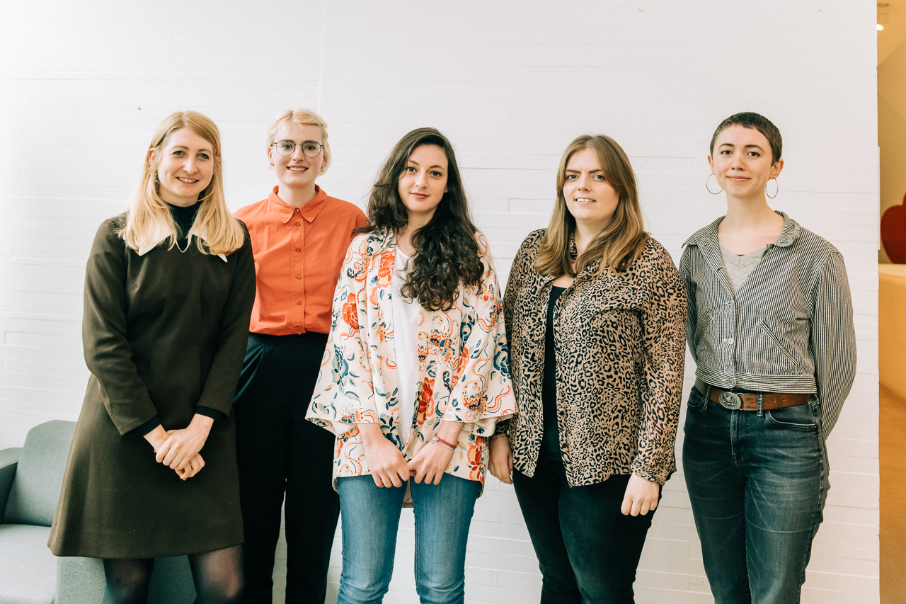 First Skypark Curatorial Fellowship 2019 Announced with The Glasgow School of Art