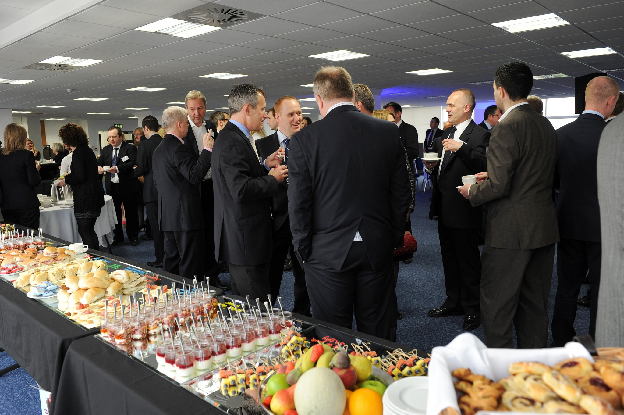 Herald Property Business Breakfast