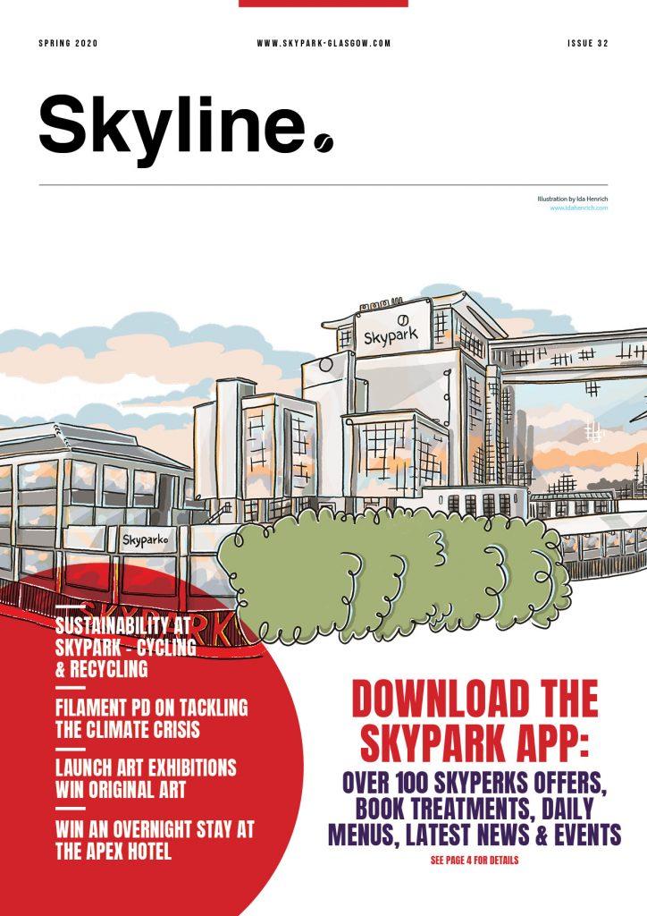 Skyline Spring 2020