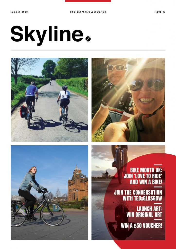 Skyline Summer 2020